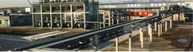 四氟防腐设备在各行各业的大力推广应用