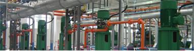 钢衬衬氟储罐可节约钢铁材料节约能源