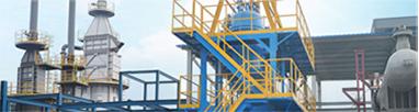 衬氟设备具有钢铁产品的冲击韧性特征