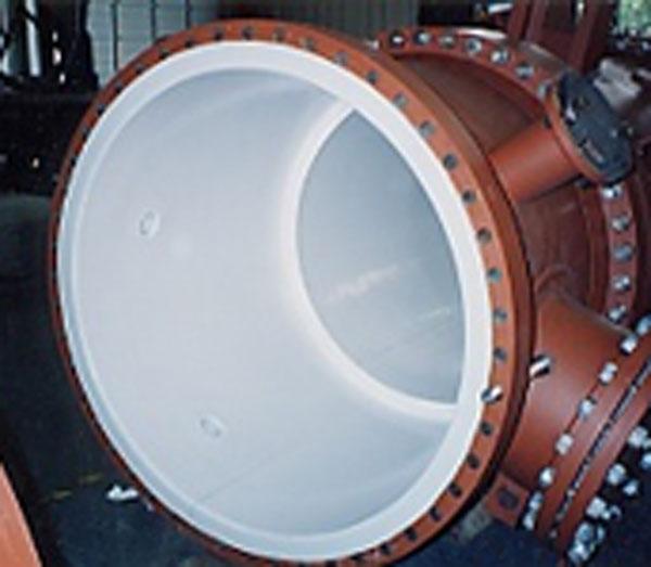 衬PTFE衬氟设备
