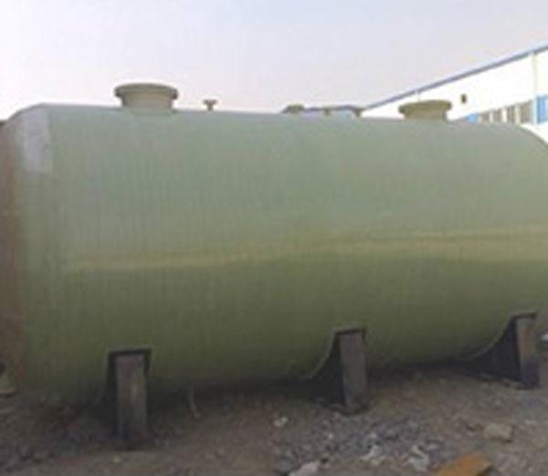 酸化油衬氟储罐