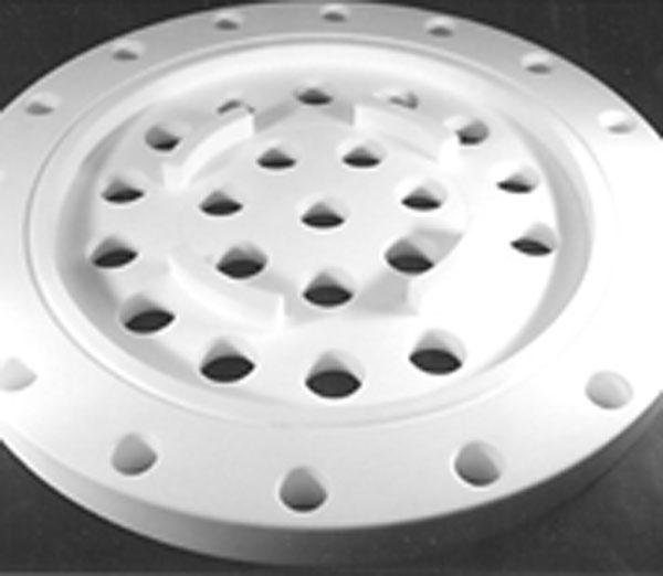 防腐设备PFA分布器