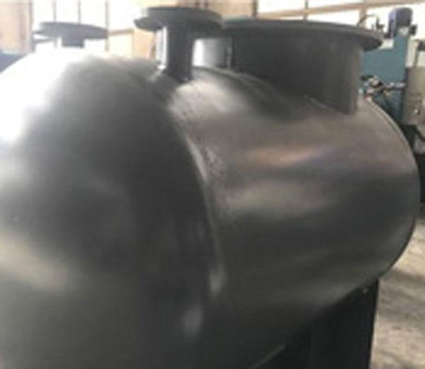 FEP涂层喷涂防腐设备